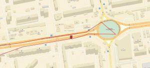 Низкая точность обработки координат GPS трекера