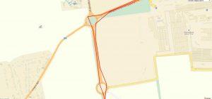 Низкая точность обработки координат GPS мониторинга транспорта