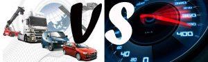 Система GPS мониторинга транспорта или данные одометра